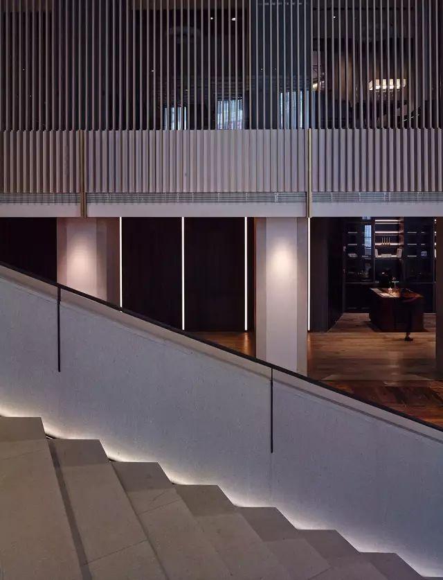 """灯光设计对酒店有多重要?来看看这个""""巢""""_5"""