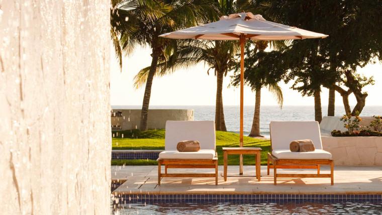墨西哥St.RegisPuntaMita度假酒店_4