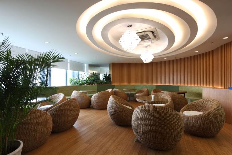 腾讯总部办公楼_6