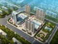 [河南]某城市综合体方案设计