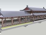 桥su模型