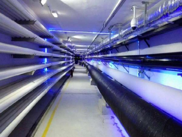 详述城市地下综合管廊的运营战略