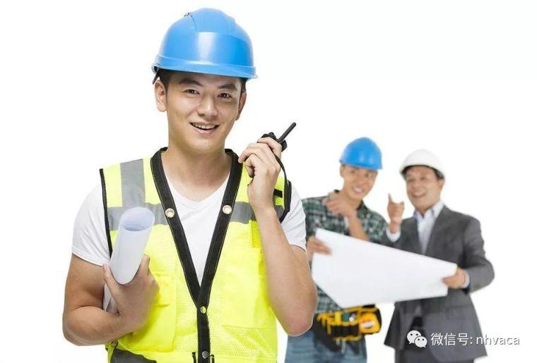 通风与空调安装工程施工质量监理实施细则参考手册