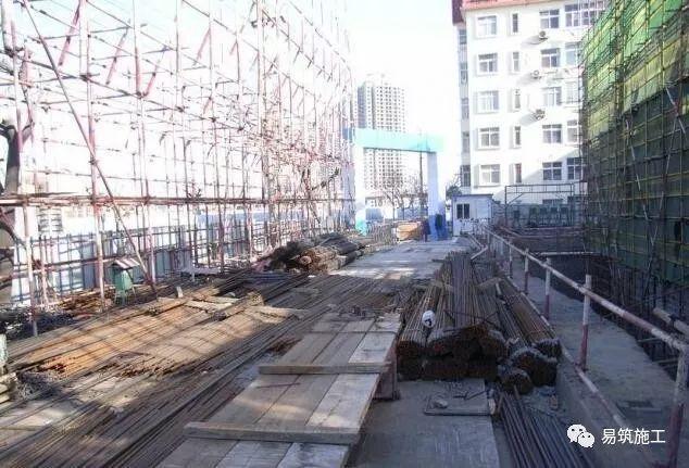 案例:31张高清图看清建筑工程施工典型质量问题