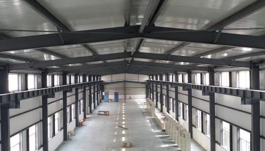 某有限公司钢结构厂房电气工程施工组织设计