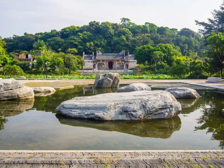 古村新颜-莲塘古村的保护与开发_16