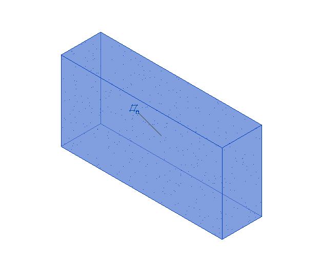 混凝土-矩形梁
