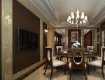 欧式风格私人别墅设计施工图