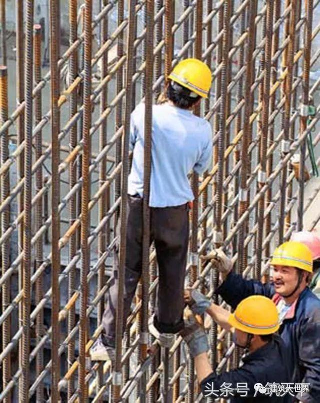 建筑施工,钢筋配料计算方法