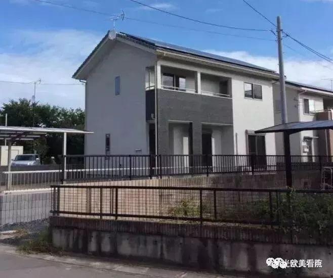 日本的零能耗住宅,已经先进到什么程度?实拍告诉你_16