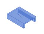 砼盖板-槽型