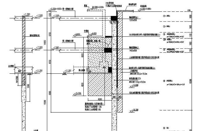 浦东医院新建教学科研大楼工程施工组织设计(共102页)