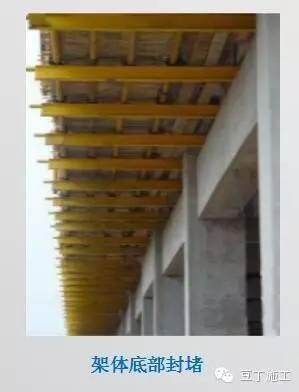 中建内部项目施工现场,安全文明施工样板工地_17