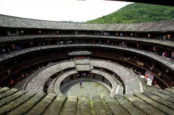 中式建筑六大顶尖门派:皖派、闽派、京派、苏派、晋派、川派!_41