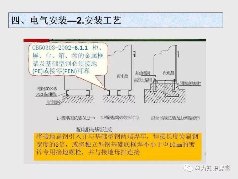 收藏!最详细的电气工程基础教程知识_129