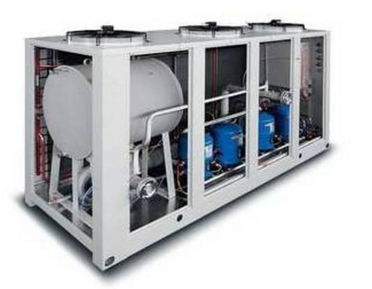 中央空调设计选型常见问题集锦,收藏备用!
