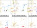 给排水设计平面图(PDF版,含大样图)