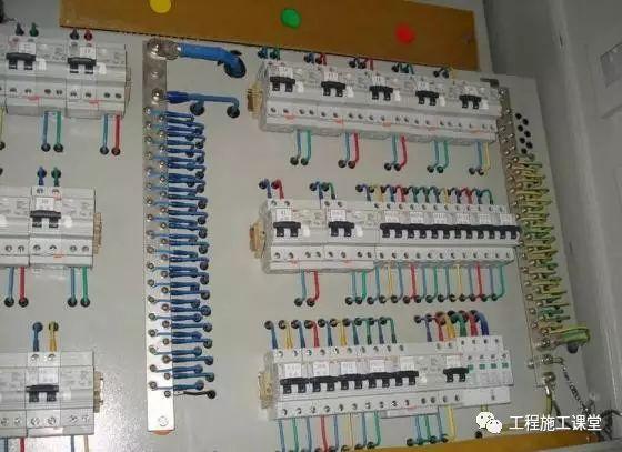 电气工程基础知识汇总------水电施工人员必备知识