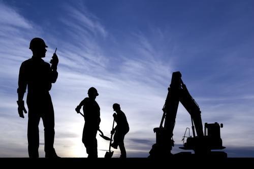 土建工程量的计算顺序,你算对了吗?