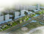 佛山公共文化综合体建筑方案