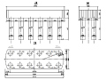 桥梁工程桩基钻孔桩施工方案(共93页,图文流程并茂)