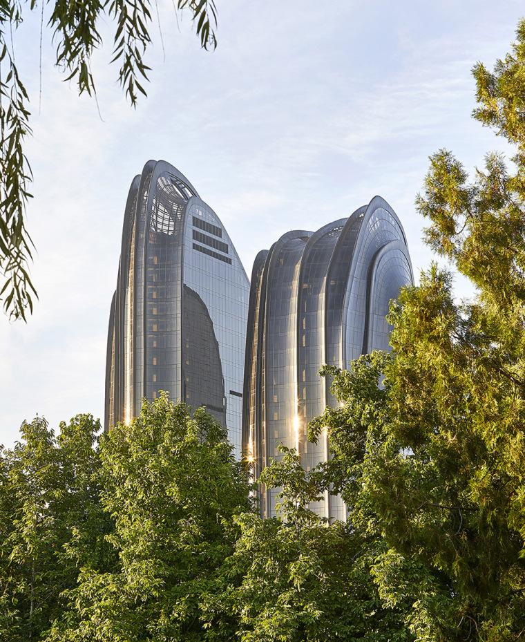 北京朝阳公园广场-8