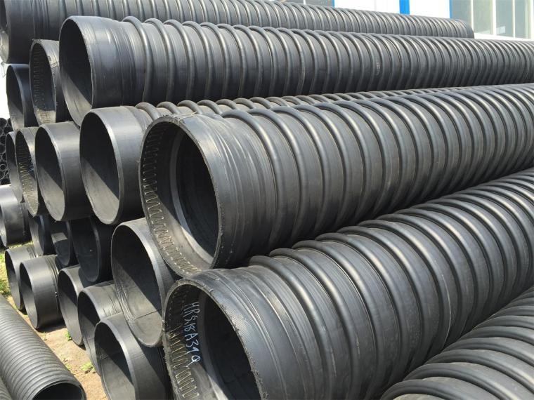 HDPE管的施工方法及应用