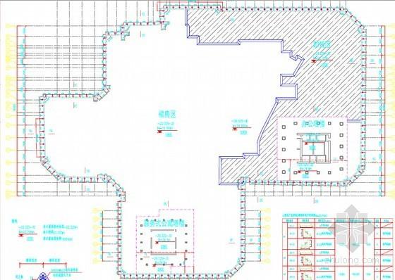 [云南]25米深基坑地下连续墙支护专项施工方案(附绿色施工方案)