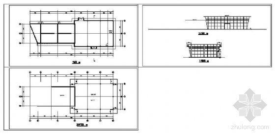 某玻璃房结构方案