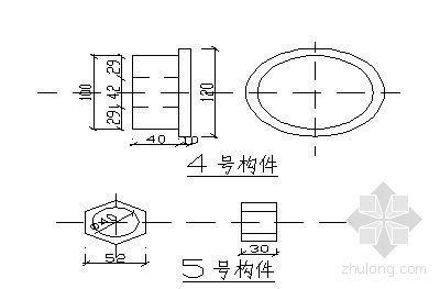吉林某5万立干式气柜浮升用活动脚手架施工方案