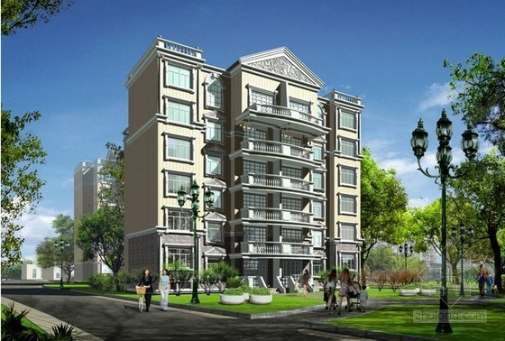 [山东]住宅楼钢筋工程施工劳务分包合同(160万)55页