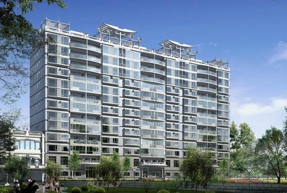 [河北]住宅楼建筑安装工程施工图预算书(全套报表 49页)
