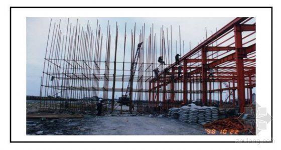 某厂房彩色钢板工程施工方案