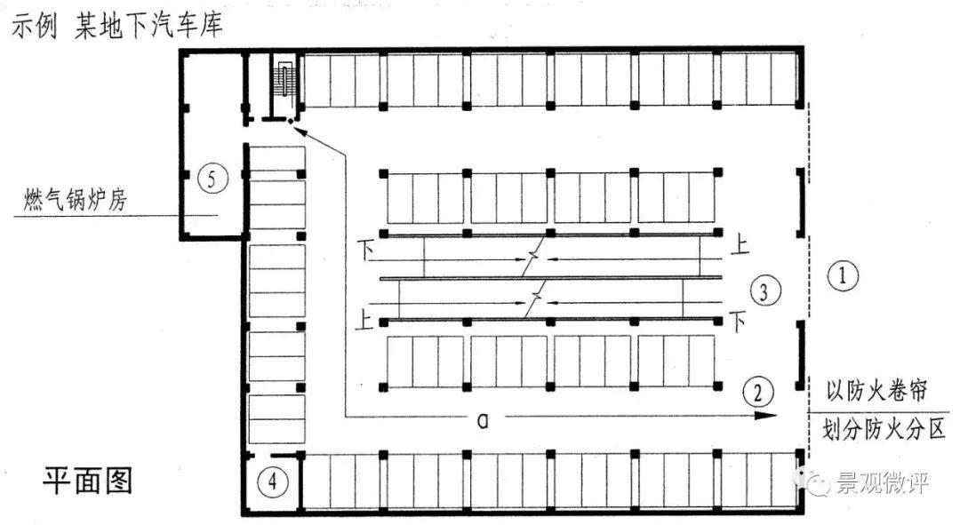 图解-地下车库设计规范_37