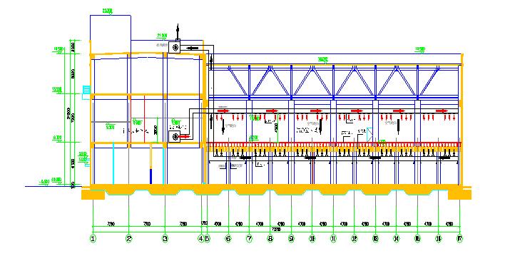 洁净厂房高分子树脂楼板施工工法