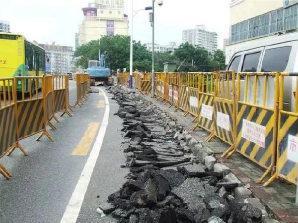 厉害了!这个城市建综合管廊不用混凝土而是用竹子
