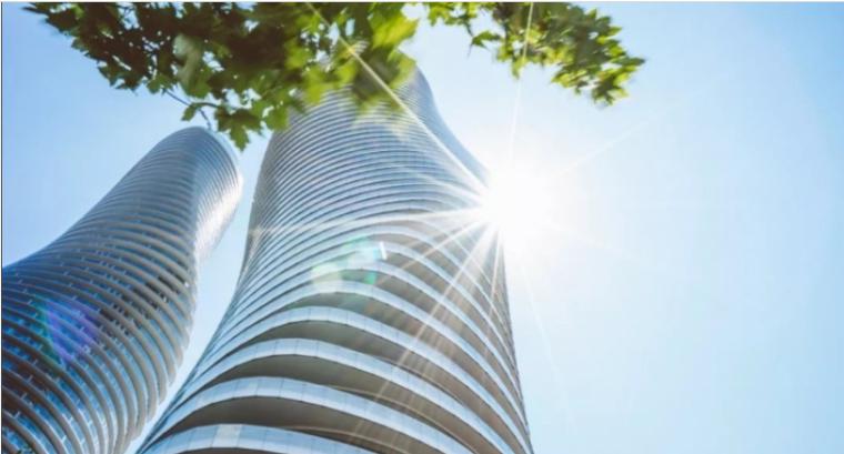超高层建筑中低压供配电系统设计