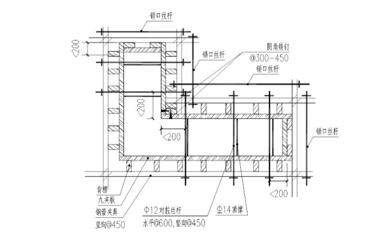 [重庆]龙湖·春森彼岸三期工程T2-5栋主体施工方案