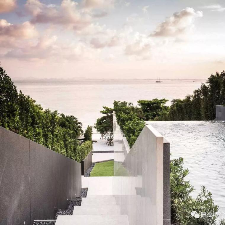 泰国24个经典住宅设计,你喜欢哪一个?_121