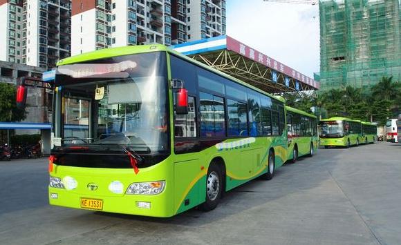 公交车视频监控解决方案