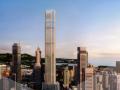大连国贸中心大厦项目BIM应用展示