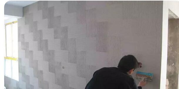 墙面找平如何施工?