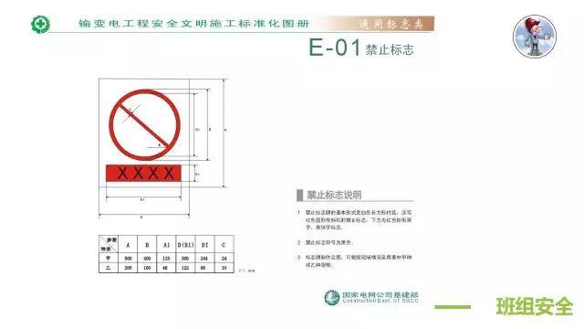 【多图预警】安全文明施工标准化图册|PPT_40