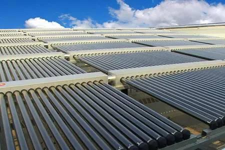 医院建筑太阳能热水供应系统设计四大要点_8
