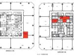 超高层办公建筑核心筒设计研究