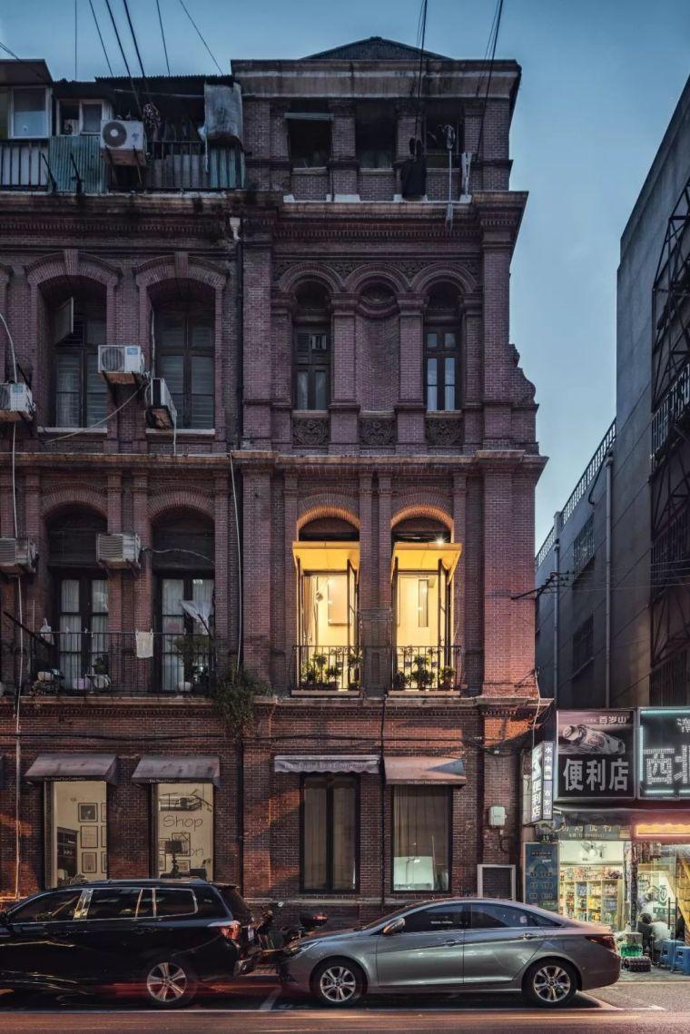 """美国著名建筑杂志公布2018年全球十佳""""设计先锋"""",中国唯有TA入_15"""