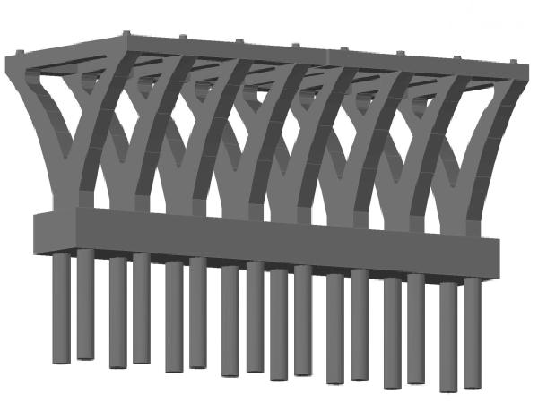 提高异形墩柱外观质量(PPT总结)