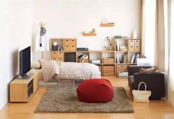 [简约]怎样打造一个日式风格的家?