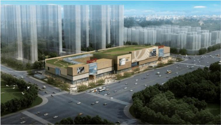 晋中万达广场项目给排水及采暖施工方案