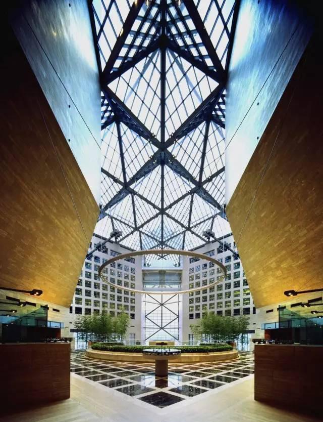 这个华裔建筑设计师,用他的作品征服了世界!_12